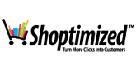 Shoptimized Coupons
