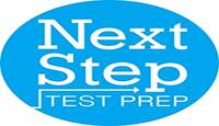 Next Step Test Prep Coupons