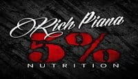 5 Percent Nutrition Coupons